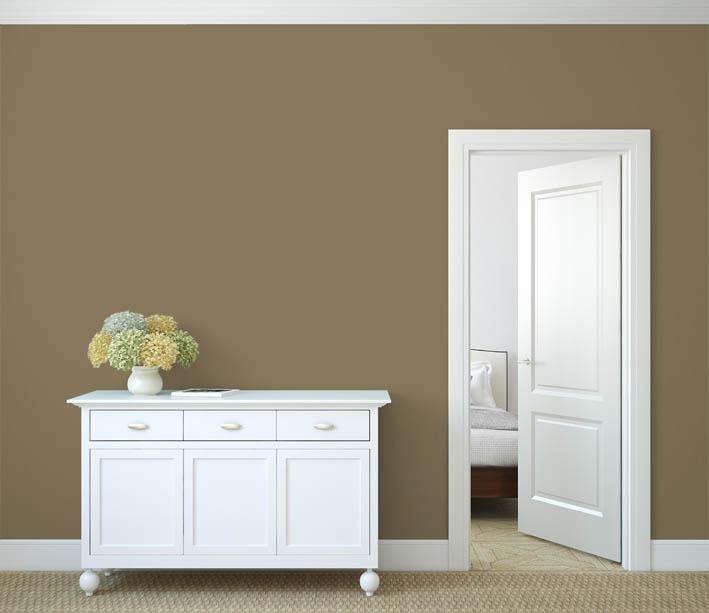 Interiérová barva odstín GINSTER 35