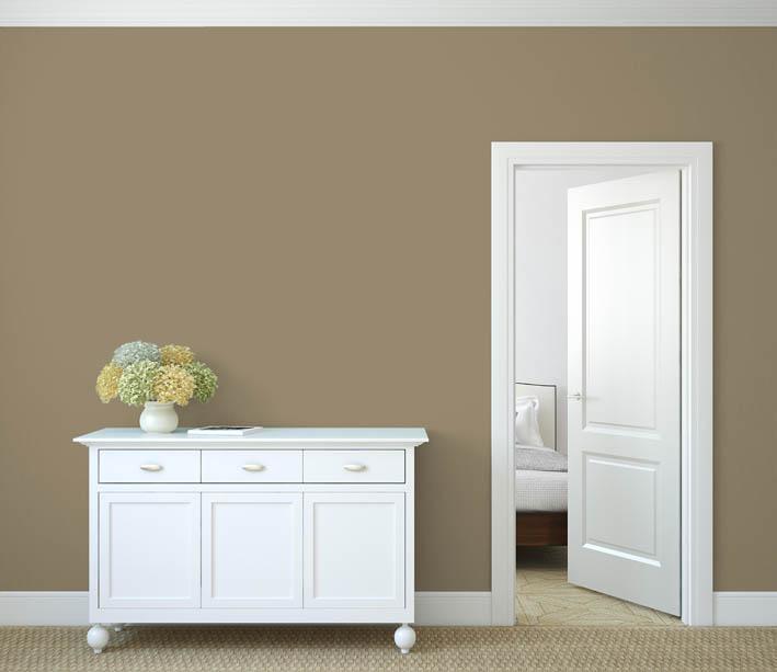 Interiérová barva odstín GINSTER 40