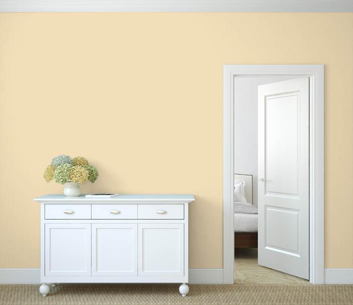 Interiérová barva odstín GINSTER 85