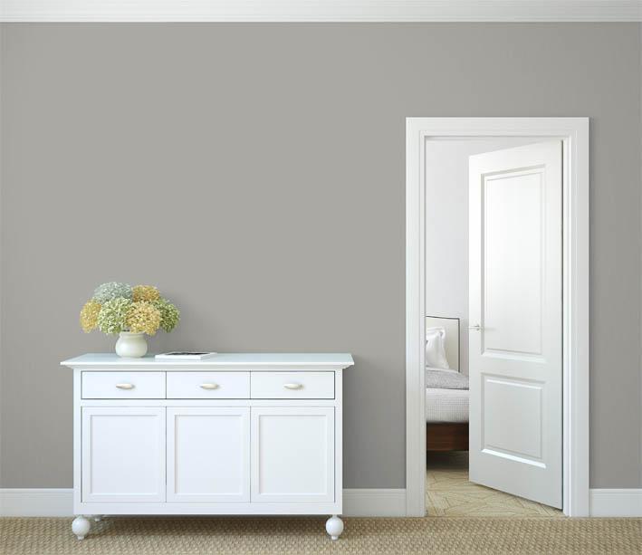 Interiérová barva odstín JADE 5