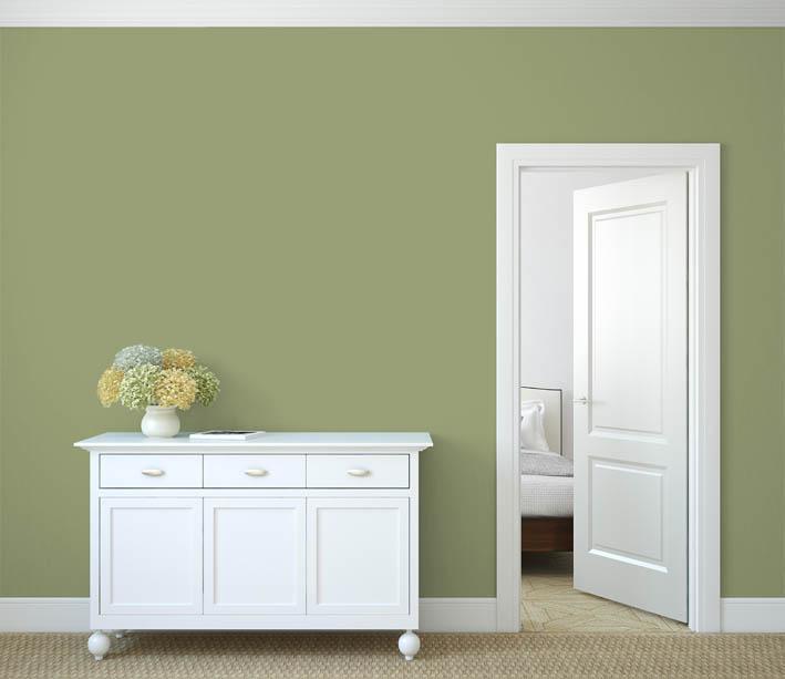 Interiérová barva odstín JADE 100