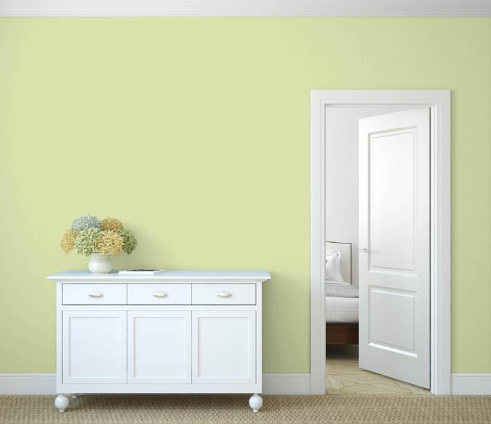 Interiérová barva odstín JADE 115