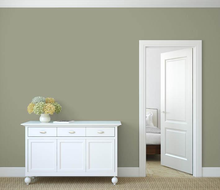 Interiérová barva odstín JADE 70