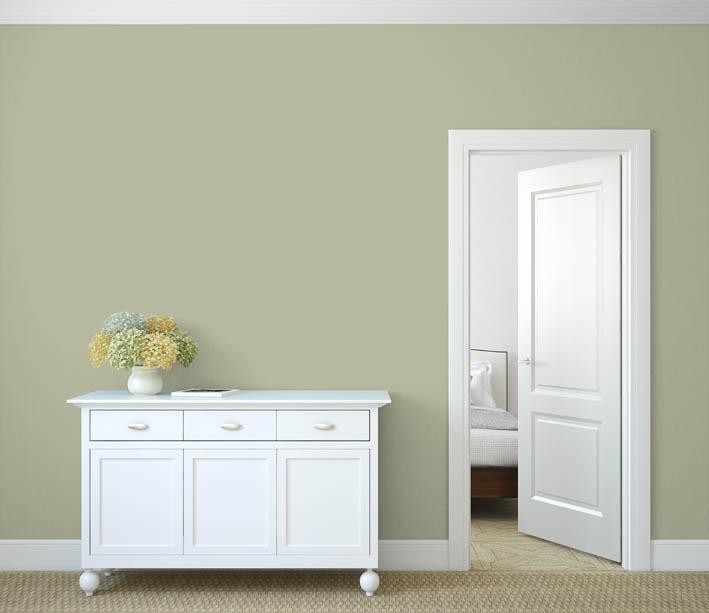Interiérová barva odstín JADE 75