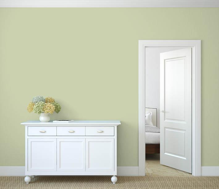 Interiérová barva odstín JADE 80