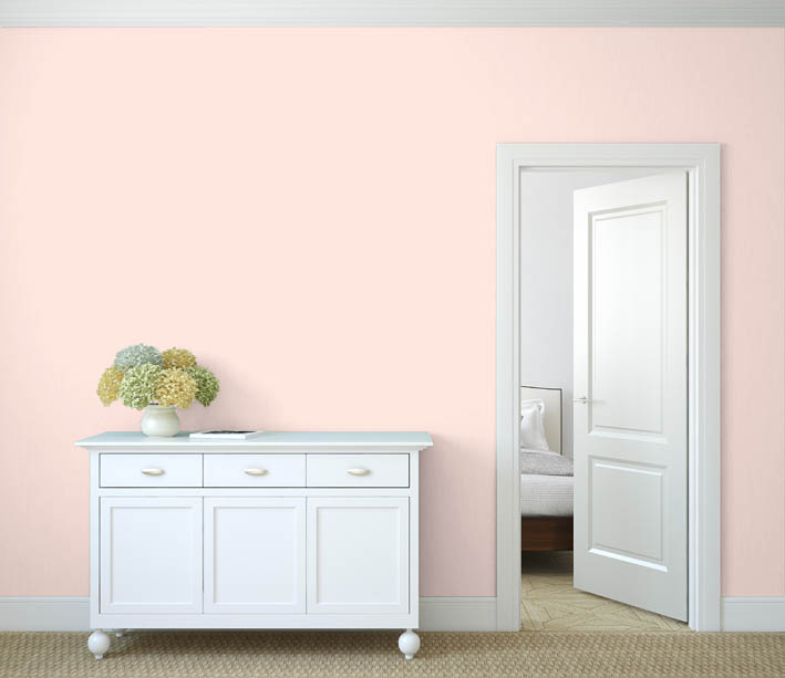 Interiérová barva odstín LACHS 30