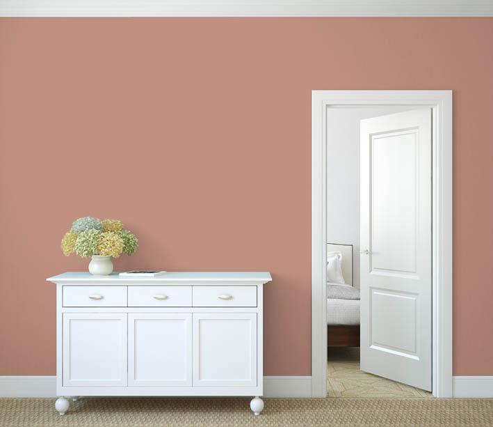 Interiérová barva odstín LACHS 40