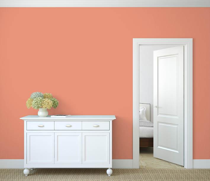 Interiérová barva odstín LACHS 80