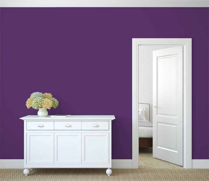 Interiérová barva odstín LASER 5