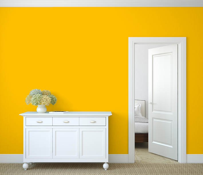 Interiérová barva odstín LASER 45
