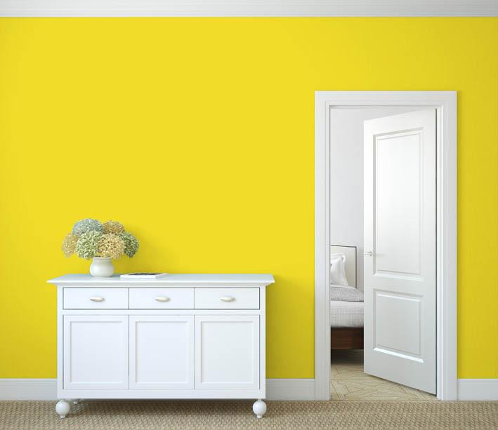 Interiérová barva odstín LASER 50