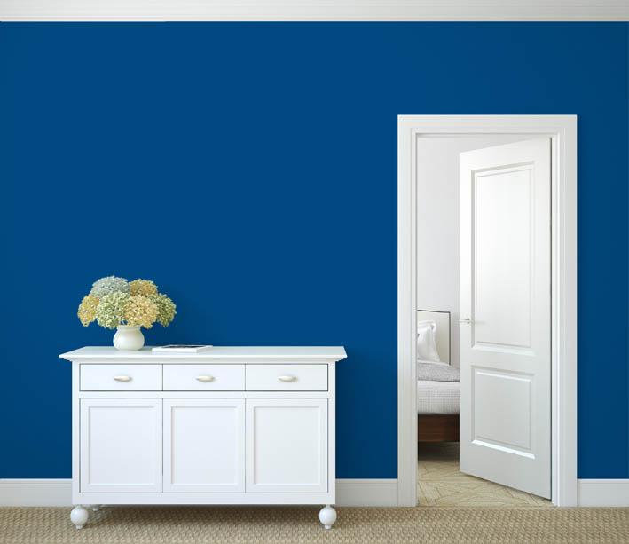 Interiérová barva odstín LASER 80