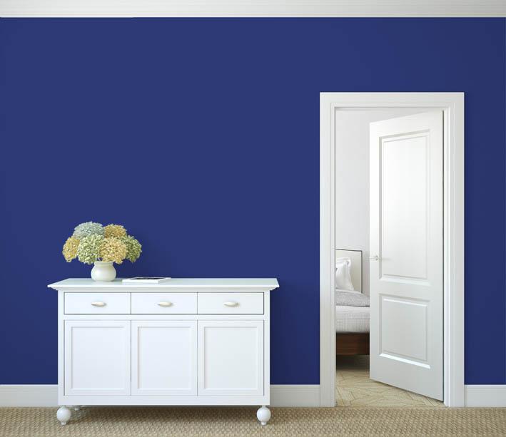 Interiérová barva odstín LASER 90