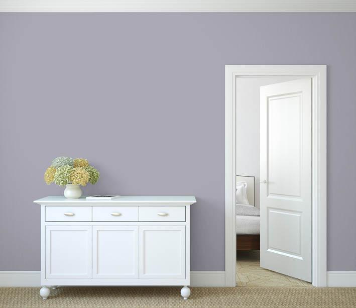 Interiérová barva odstín LAVENDEL 10
