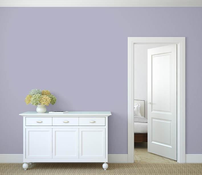 Interiérová barva odstín LAVENDEL 110