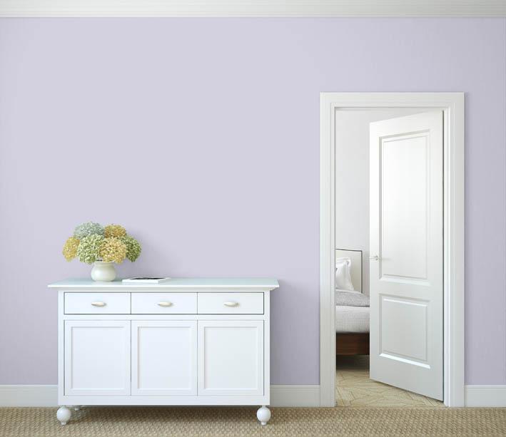 Interiérová barva odstín LAVENDEL 115