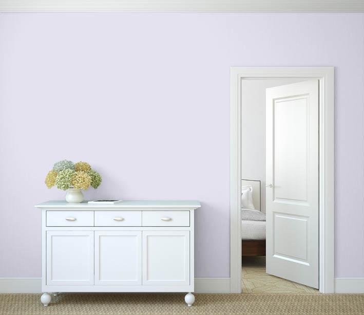 Interiérová barva odstín LAVENDEL 120