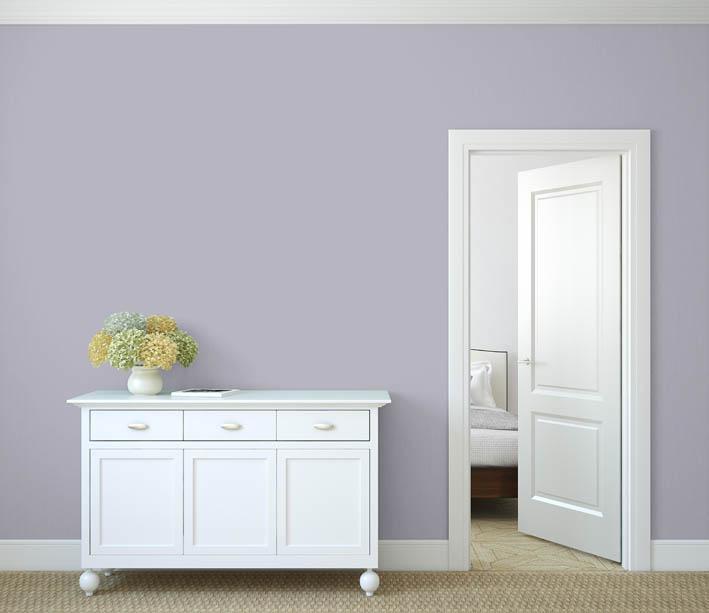 Interiérová barva odstín LAVENDEL 15
