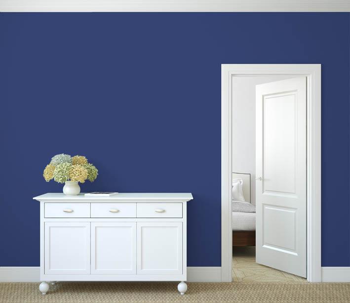 Interiérová barva odstín LAVENDEL 160