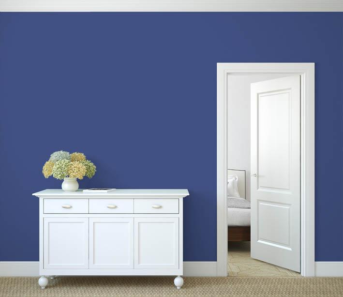 Interiérová barva odstín LAVENDEL 165