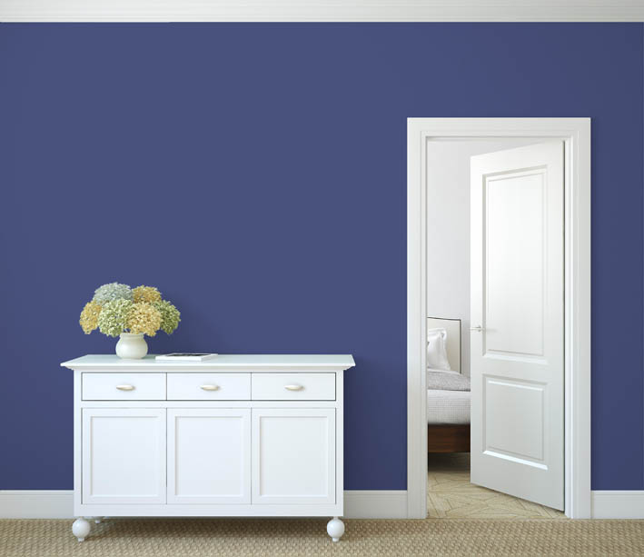 Interiérová barva odstín LAVENDEL 170