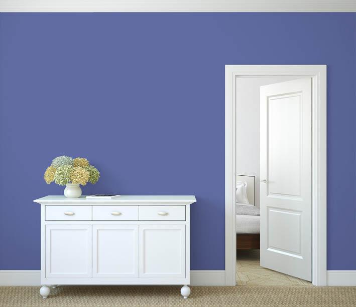 Interiérová barva odstín LAVENDEL 175