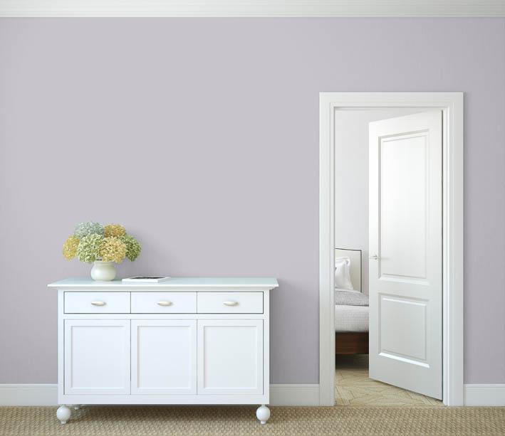 Interiérová barva odstín LAVENDEL 20