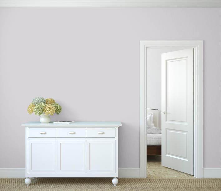 Interiérová barva odstín LAVENDEL 25