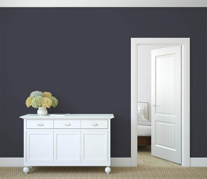 Interiérová barva odstín LAVENDEL 35
