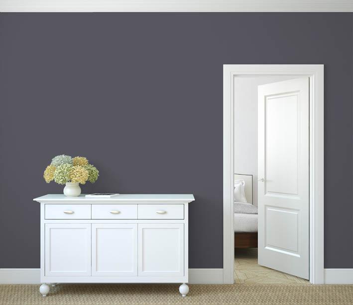 Interiérová barva odstín LAVENDEL 40