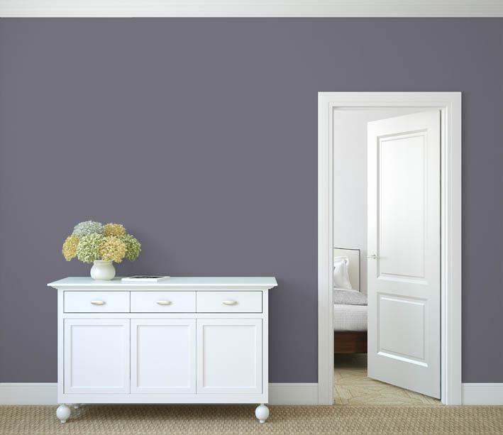 Interiérová barva odstín LAVENDEL 45
