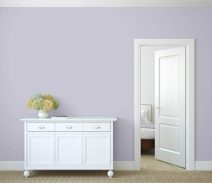 Interiérová barva odstín LAVENDEL 55