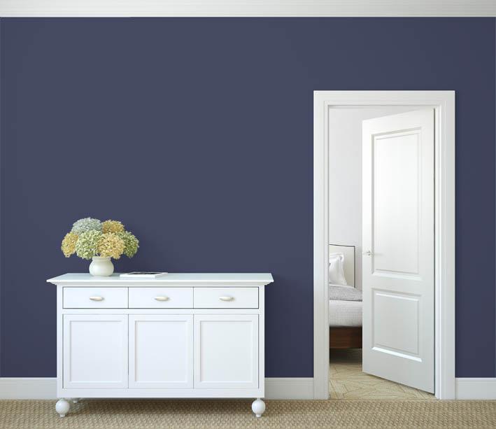 Interiérová barva odstín LAVENDEL 65
