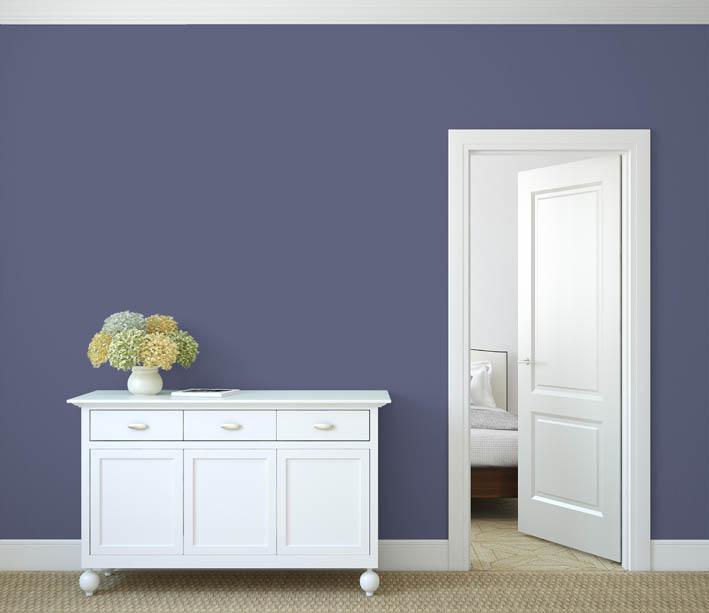 Interiérová barva odstín LAVENDEL 70