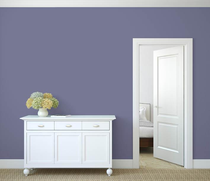 Interiérová barva odstín LAVENDEL 75