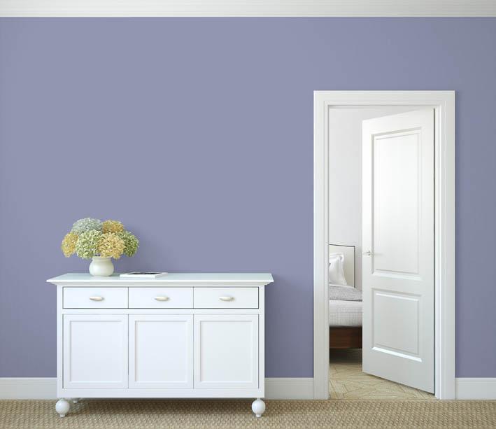 Interiérová barva odstín LAVENDEL 80