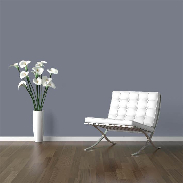 Interiérová barva odstín LAZUR 5