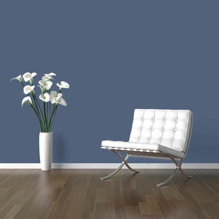 Interiérová barva odstín LAZUR 100