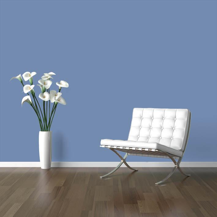 Interiérová barva odstín LAZUR 135