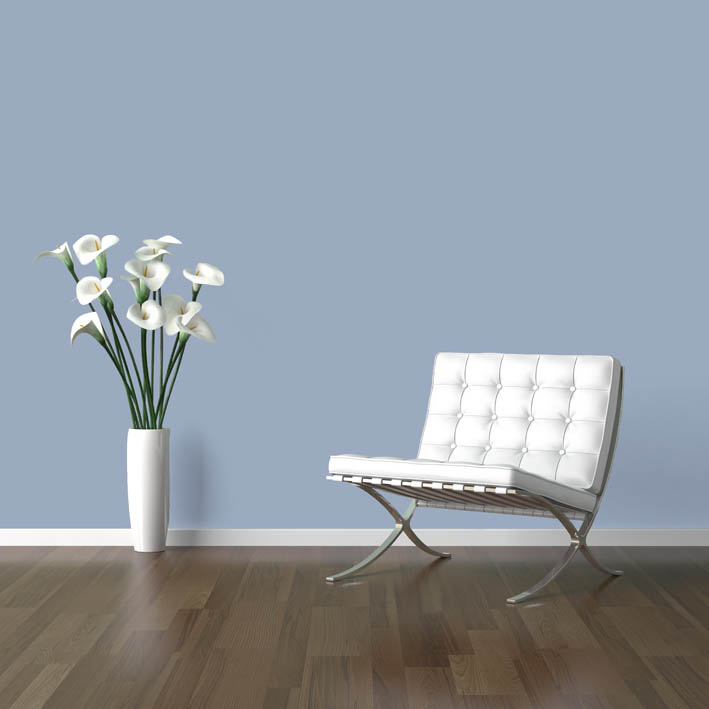 Interiérová barva odstín LAZUR 150