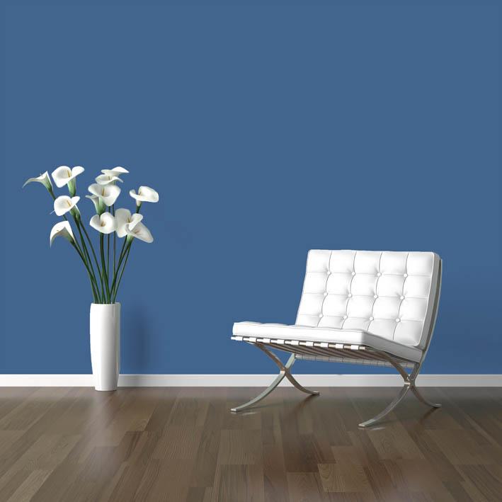 Interiérová barva odstín LAZUR 160