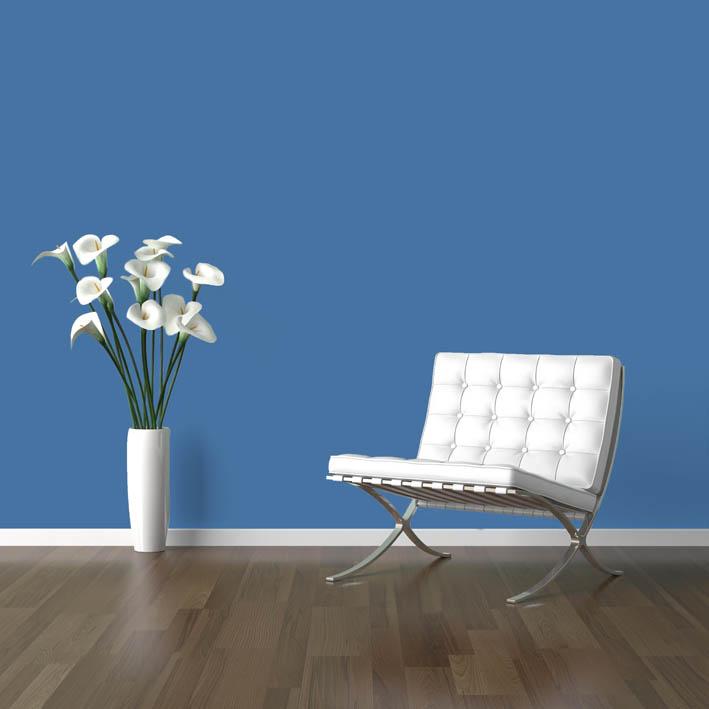 Interiérová barva odstín LAZUR 195
