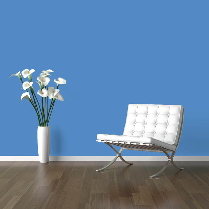 Interiérová barva odstín LAZUR 200