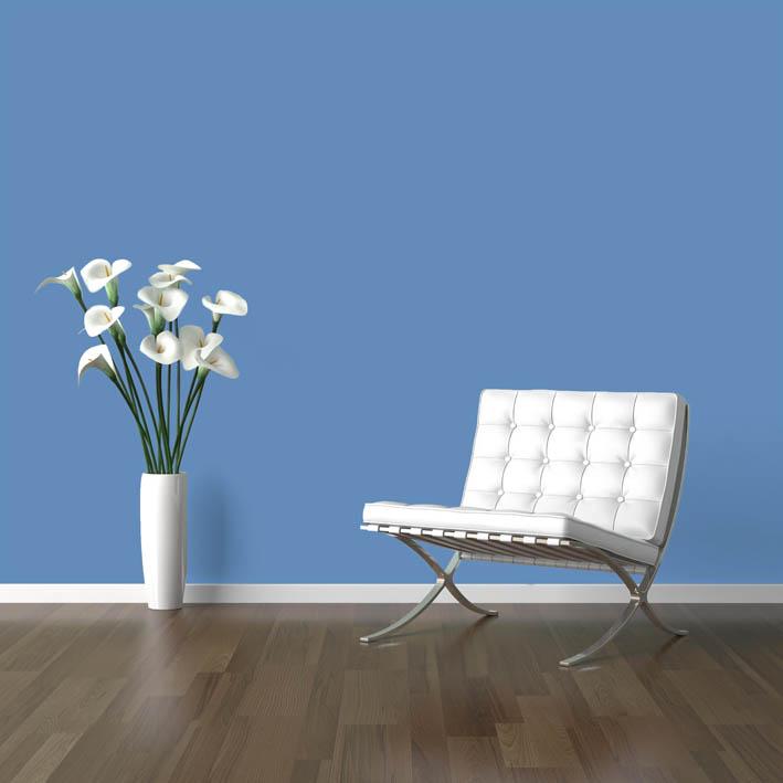 Interiérová barva odstín LAZUR 205