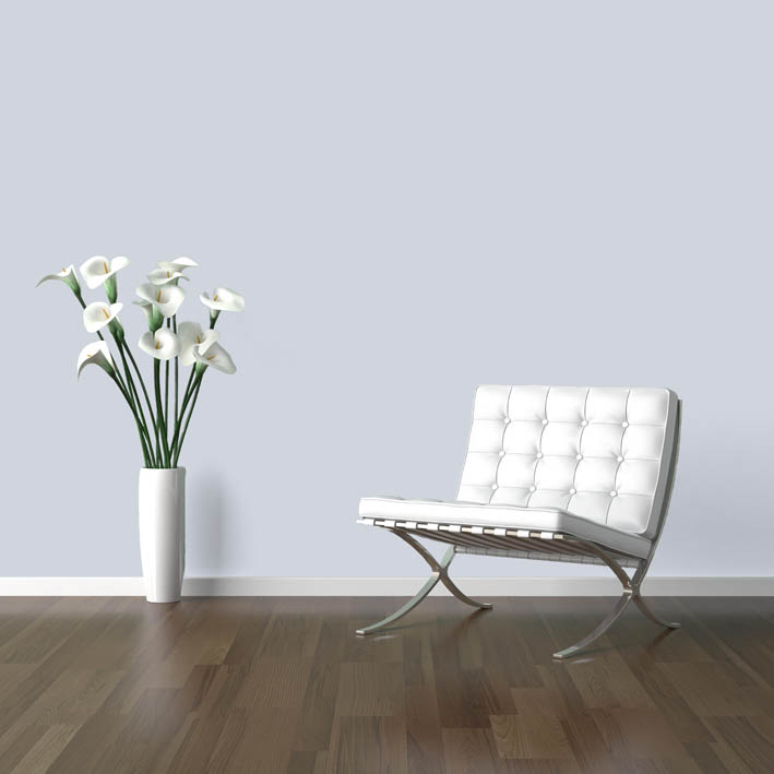 Interiérová barva odstín LAZUR 40