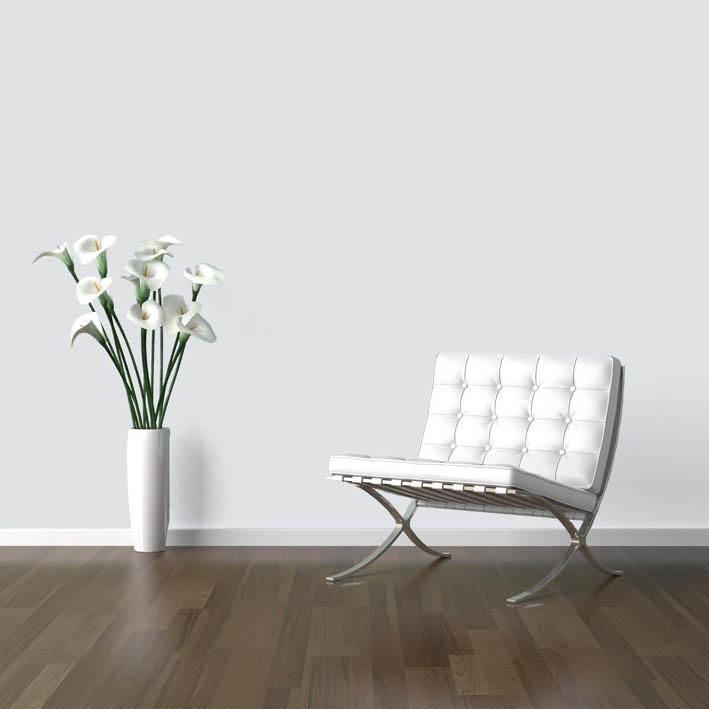 Interiérová barva odstín LAZUR 45