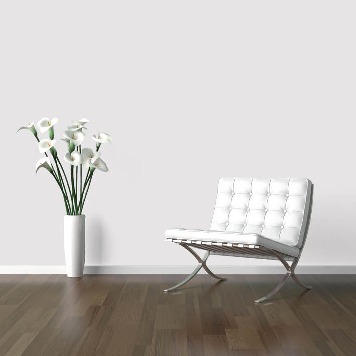 Interiérová barva odstín LAZUR 50