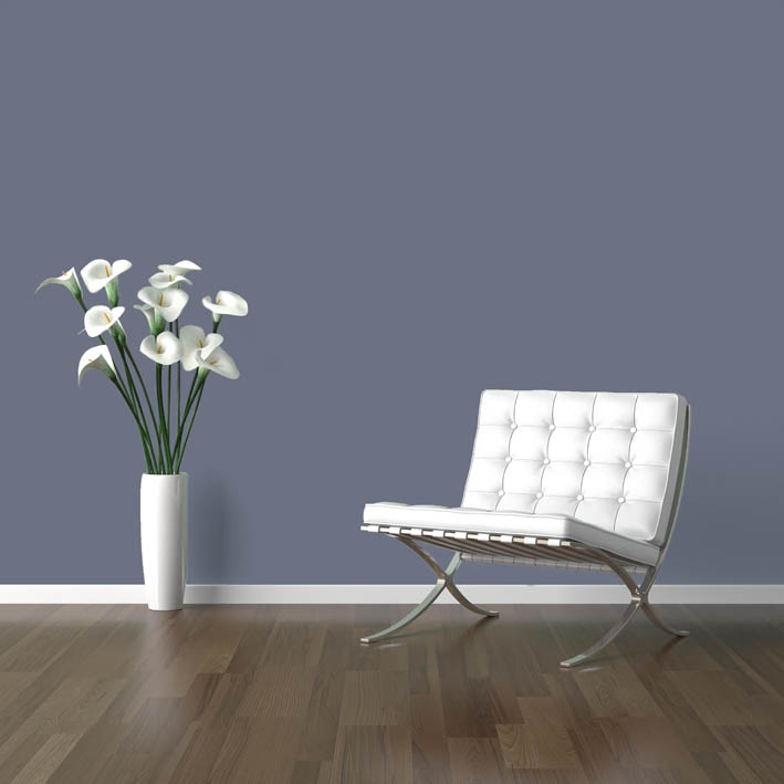 Interiérová barva odstín LAZUR 75