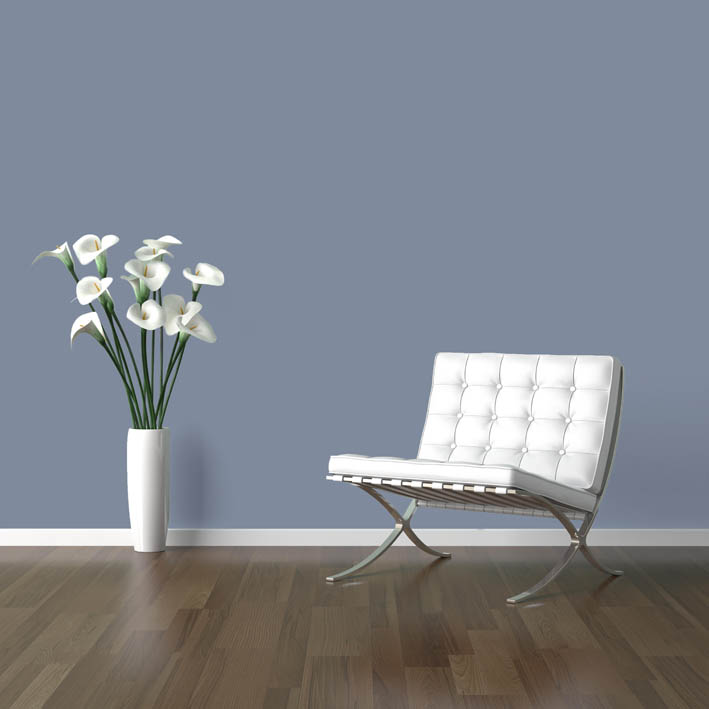Interiérová barva odstín LAZUR 80
