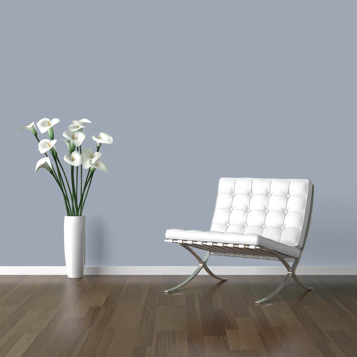 Interiérová barva odstín LAZUR 85